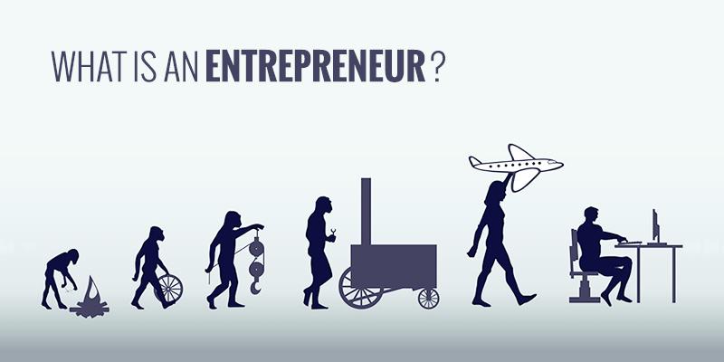 Entrepreneur de l'économie collaborative