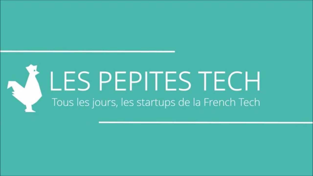 les startup économie collaborative Les Pepites Tech