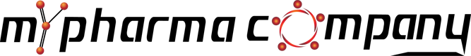 Logo My Pharma Company