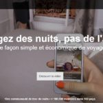Night Swapping - le logement collaboratif