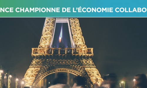 france championne europe economie collaborative