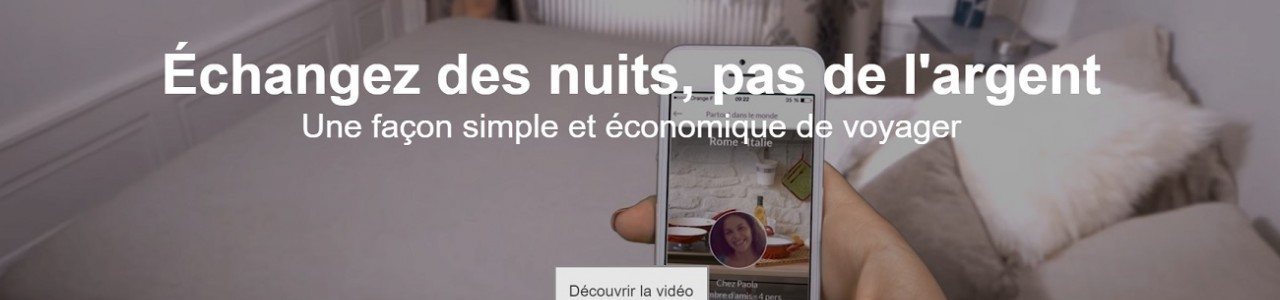 night swapping collaboratif logement